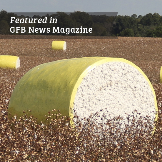 Seed cotton and ginning cost share programs  give growers what they need
