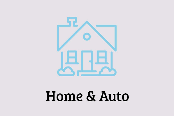 Great member benefits for your home and auto