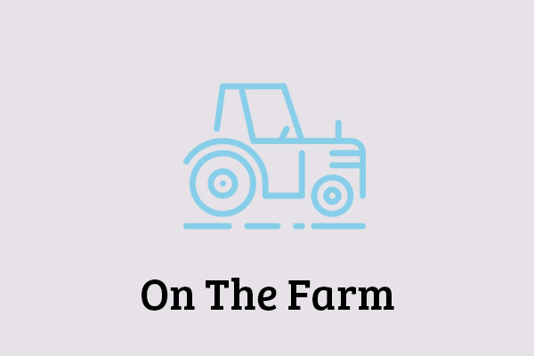 GFB members save on things for around the farm